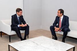 Conferencia de José Ignacio Goirigolzarri y Gonzalo Gortázar
