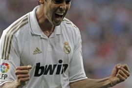 Kaká, fuera de la convocatoria contra el Barcelona