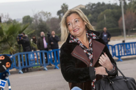 La acusadora de Nóos rechazó 2 millones para no imputar a la infanta Cristina