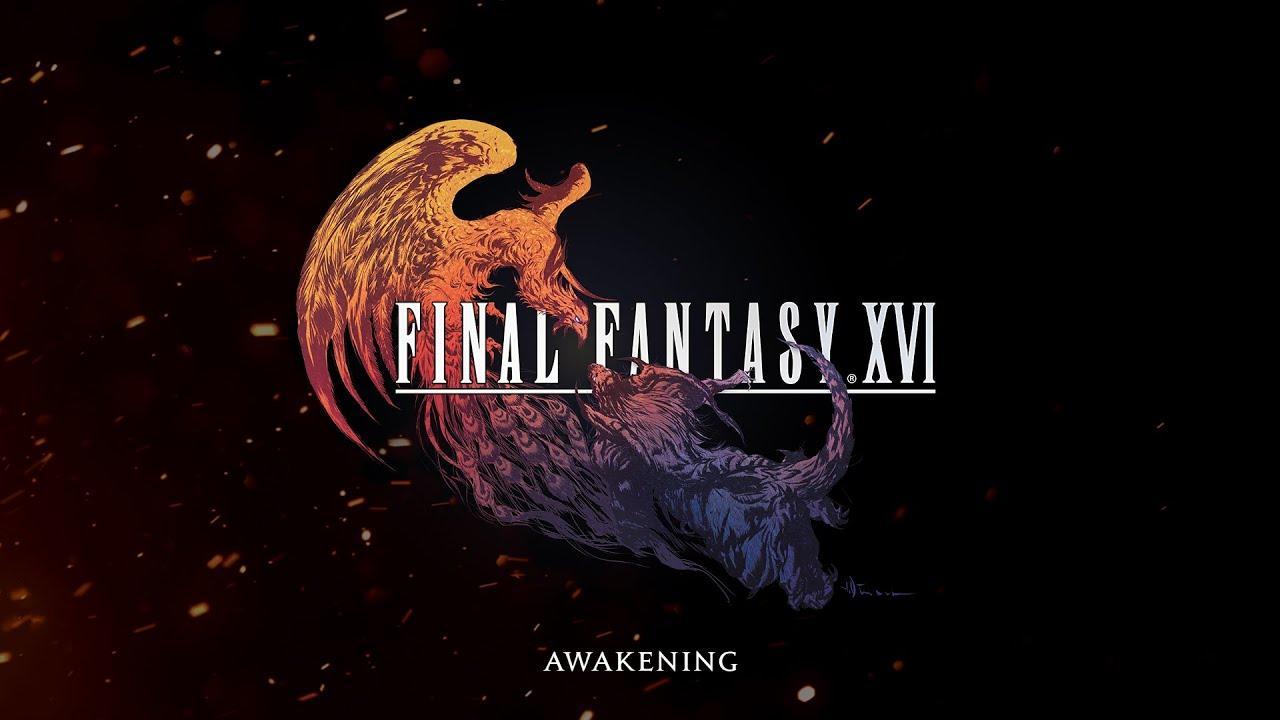 Final Fantasy XVI para PS5