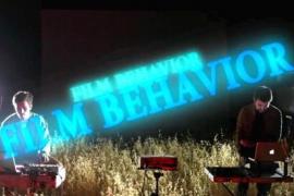 Film behavior
