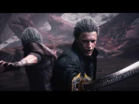 Capcom desvela Devil May Cry 5 Special Edition para la nueva generación de consolas