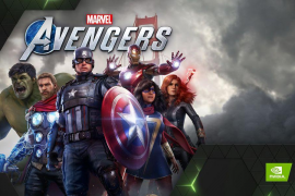 Marvel's Avengers llega a GeForce NOW