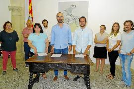 La renuncia del regidor del PSOE Joan Aznar agrava la crisis del pacto de Felanitx