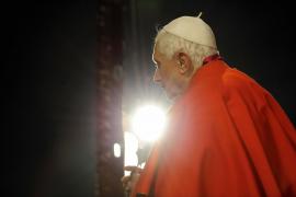 El Vaticano compara las críticas a Benedicto XVI con el antisemitismo