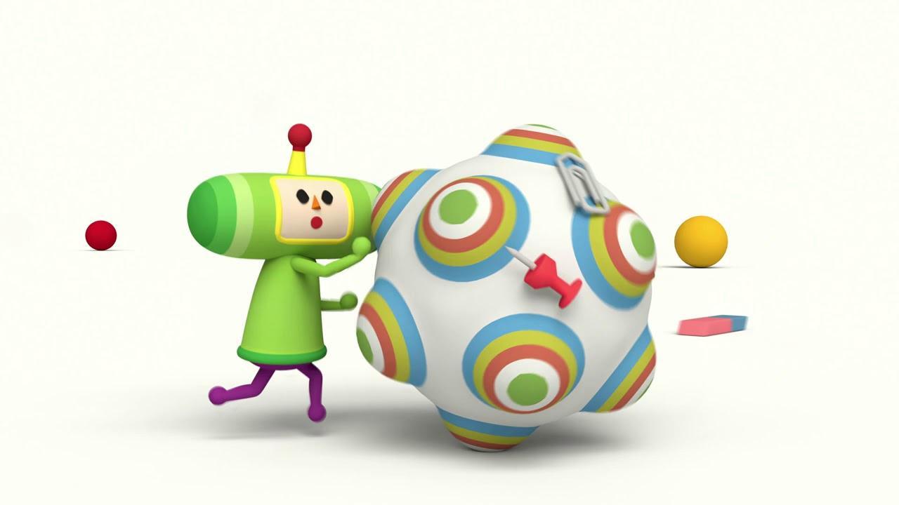 Katamari Damacy REROLL llevará toda la diversión a Playstation 4 y Xbox One