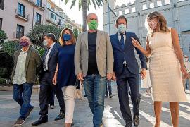 Baleares pide una prestación extra para fijos discontinuos