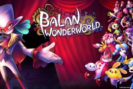 Balan Wonderworld se lanzará el 26 de marzo de 2021 en Switch, PS5, PS4, Xbox One, Xbox Series X y PC