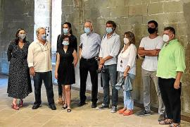 Arte solidario en el Castillo de Bellver