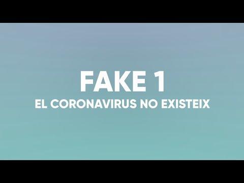 El Govern, dispuesto a desmontar las noticias falsas sobre el coronavirus