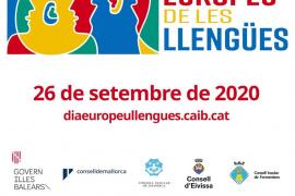 El Govern organiza conferencias y seminarios por el Día Europeo de las Lenguas