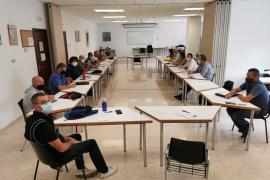 El comité de huelga de la EMT deja en manos de los trabajadores la decisión de secundar los paros este fin de semana