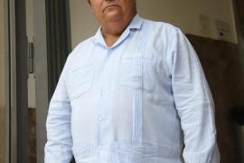 Bartolomé Barceló: «Los fiscales instarán al juez el desalojo cautelar de los okupas»
