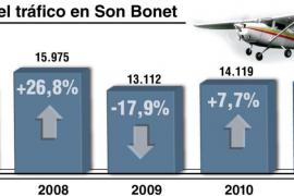 El Govern balear califica de «brutal» el impacto del nuevo horario de Son Bonet