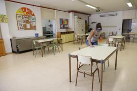 Díaz, partidaria de extender la baja COVID a los padres de niños en cuarentena