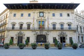El Ajuntament de Palma recibirá este año dos millones de euros menos del Estado