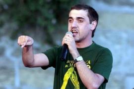 Mateu Xurí y Maite Pons, nuevos líderes de Esquerra Republicana en Baleares