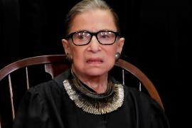 Muere la jueza del Tribunal Supremo de EEUU Ruth Bader Ginsburg