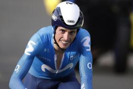 Pogacar remonta a Roglic y Enric Mas acaba quinto en el Tour de Francia