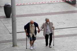 Los contagios por coronavirus en España siguen marcando récords con Madrid a la cabeza