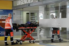 La mortalidad de los infartos se duplicó en el confinamiento por miedo a ir al hospital