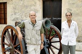 La Legión cumple este domingo cien años con escasa presencia en Mallorca