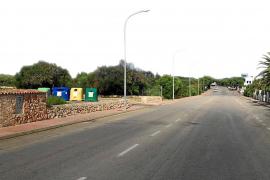 Un carril bici de 5 kilómetros unirá Calonge y Cala Ferrera con mayor seguridad viaria