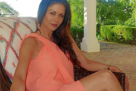 Mallorca inspira a Catherine para su nueva línea de moda
