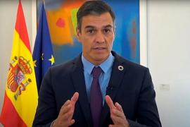 Sánchez descarta volver a confinar España e irá a ver a Ayuso «para ayudar»