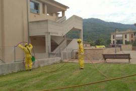 El Govern interviene la residencia Bell Entorn de Sóller