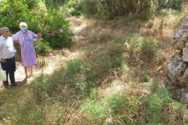 Inca logra la cesión del talayot de Son Mas des Potecari para acondicionarlo y realizar visitas