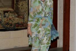 La Reina acudirá el jueves a la celebración del Aniversario de Proyecto Hombre Baleares