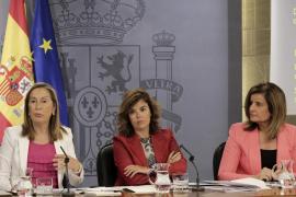 Los parados que convivan con padres con ingresos no cobrarán la ayuda de 400 €