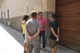 Dos policías de Felanitx reconocen que el uso de espray en Sant Agustí de 2011 «no era necesario»