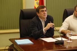 El Govern aprueba el nombramiento de Antich como presidente de la Autoritat Portuària