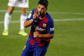 Suárez llega a un acuerdo con el Barça para irse y fichar por el Atlético