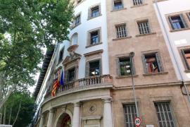 Más de 500 menores y de 8.000 adultos fueron condenados por sentencia firme en Baleares en 2019