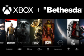 Microsoft adquiere ZeniMax Media por más de 6.300 millones