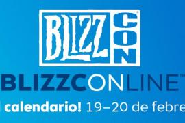 BlizzConline tendrá lugar el 19 y 20 de febrero de 2021
