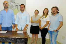 El PSOE de Mallorca toma el mando del comité local de Felanitx para frenar la crisis interna