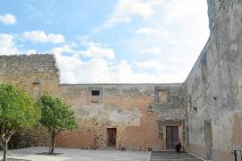 Lloret da luz verde a la reconstrucción del Convent y rentabilizará parte de los espacios