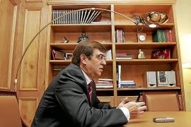 Francesc Antich: «Trabajar por Baleares nunca es rebajarse si has sido presidente»
