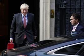 Inglaterra cerrará bares y restaurantes a las diez de la noche por la COVID