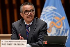 La OMS insta a «mover cielo y tierra» para que el acceso a la vacuna sea «equitativo»