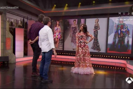 Pilar Rubio deja sin palabras a Pablo Motos