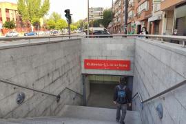 Illa pide a los madrileños restringir al máximo la movilidad