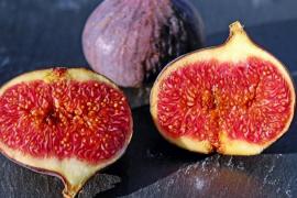 Las propiedades del higo, la fruta de moda, y beneficios para la salud