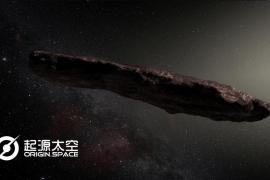 Una empresa china lanzará en noviembre el primer robot de minado espacial