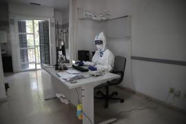 Los datos del coronavirus en Baleares a 22 de septiembre