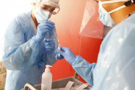 El 98 % de los PCR en las residencias del Consell de Mallorca dan negativo